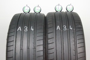 235 55 R17 99H Goodyear Excellence