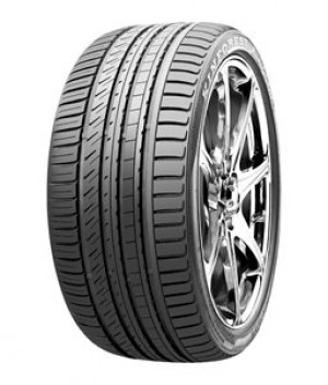 235 65 R 17 108H XL Kinforest KF550 x2 New Tyres