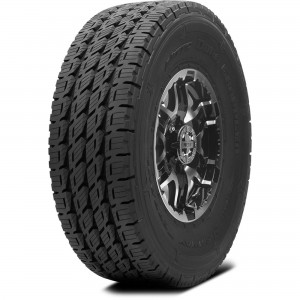 235 60 R 16 100H M+S Nitto Dura Grappler Highway Terain