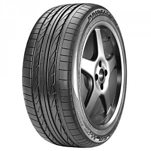 255 45 R 19 100V Bridgestone Dueler HP Sport MO