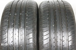 255 50 R 21 106W Goodyear Eagle NCT 5 * Runflat 6mm+ H571