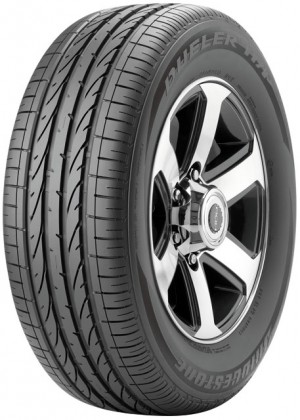 205 55 R 17 91V Bridgestone Dueler HP Sport Runflat *