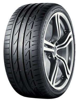 305 30 ZR 20 99Y Bridgestone Potenza S001
