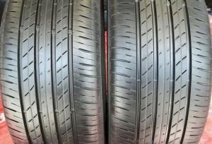 225 40 R 18 88Y Bridgestone Turanza ER33 5mm+ H163