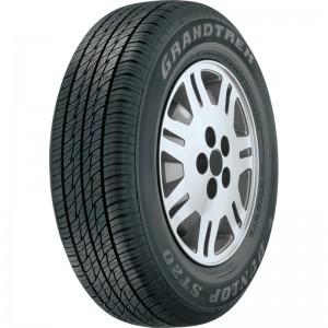 225 65 R 18 103H M+S Dunlop ST20 Grandtrek