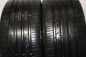 225 45 R 17 94Y Dunlop SP Sport Maxx 050+ 5mm+ J300