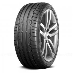275 40 ZR 19 101Y Dunlop SP Sport Maxx RT MGT
