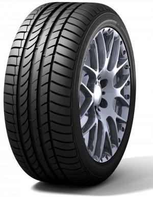 255 40 ZR 18 95Y Dunlop SP Sport Maxx TT