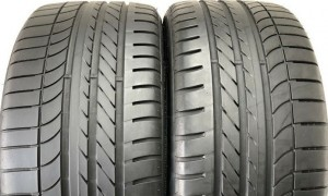 255 55 R 18 109V XL Goodyear Eagle F1 Runflat * 4.5mm+ A18