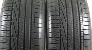 245 50 R 21 102V Goodyear Eagle RS A 7mm+ H922