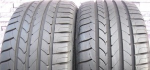285 40 R 20 104Y Goodyear Efficient Grip * Runflat 5mm+ H181