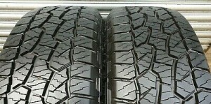 275 55 R 20 113T M+S Hankook Dynapro ATM 8mm+ A293