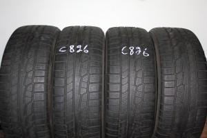 265 60 R 18 114H XL M+S Nokian WR-G2 5-6mm W508