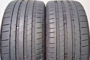245 35 ZR 19 89Y Michelin Pilot Super Sport Runflat 3.5mm J159