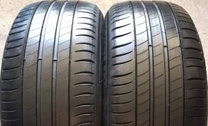 215 65 R 17 99V Michelin Primacy 3 6mm+ A216