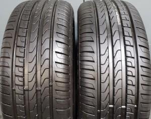 205 40 R 18 86W XL Pirelli Cinturato P7 Runflat * 5mm+ J379