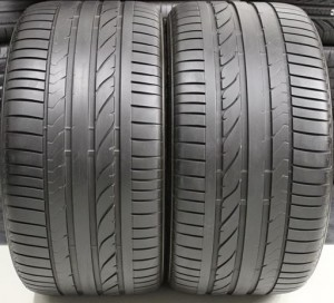265 50 R 19 110W XL Bridgestone Duler HP Sport 5-6mm A43