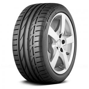225 45 R 19 92W Bridgestone Potenza S001 Runflat *