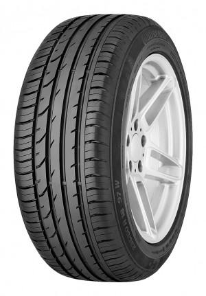205 50 R 17 89W Continental Premium Contact 2 * Runflat