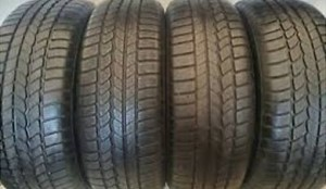 295 35 R 21 107V XL M+S Continental Winter Contact TS860S 4-5mm W572
