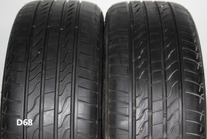 215 55 R 17 94V Michelin Primacy LC DT2 5-6mm D68