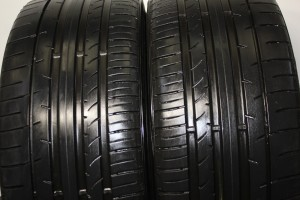 245 45 ZR 18 100Y XL Dunlop SP Sport Maxx 050+ 4-5mm F587