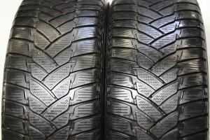 255 50 R 19 103V M+S Dunlop SP Sport Winter 4D N0 5mm W557
