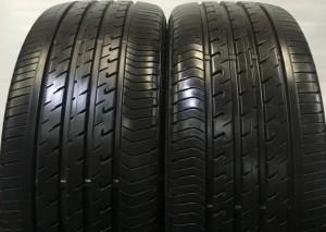 225 40 R 18 92W XL Dunlop Veuro VE303 6mm+ H738