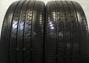 245 40 R 19 98W Dunlop Veuro VE303 6mm J234