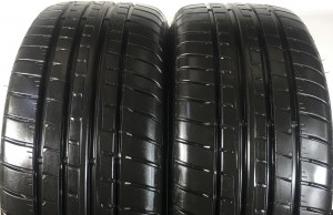 225 55 R 17 97Y Goodyear Eagle F1 Asymmetric 3 Runflat MOEx 4.5mm F553