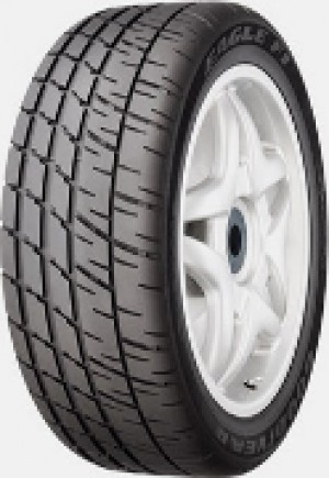 305 35 ZR 20 104Y Goodyear Eagle F1 Supercar G2 LEFT