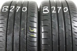 235 40 R 19 96Y XL Dunlop SP Sport Maxx 050 6mm+ B270