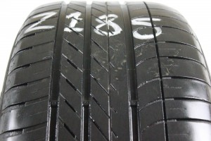 255 50 R 19 107W SUV 4x4 Goodyear Eagle F1 * RFT 4-4.5mm Z185