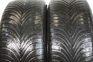 275 45 R 20 110V XL M+S Michelin Latitude Alipn MO 5-6mm W550