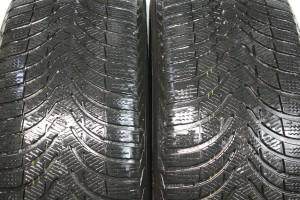 245 45 R 20 103V Michelin Pilot Alpin Winter 4-5mm A31