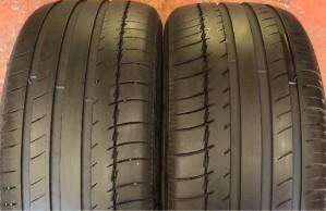 295 35 R 21 107Y XL Michelin Latitude Sport N1 4-5mm A248
