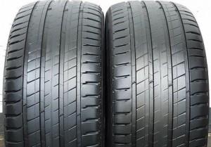 245 45 R 20 103W XL Michelin Latitude Sport 3 4-5mm A168