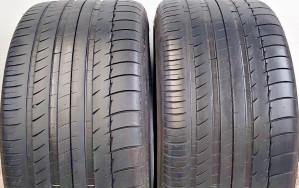 335 30 ZR 20 104Y Michelin Pilot Sport N0 5-6mm A172