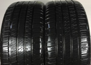 225 40 ZR 18 92Y XL M+S Michelin Pilot Sport A/S 3+ 5mm+ H534