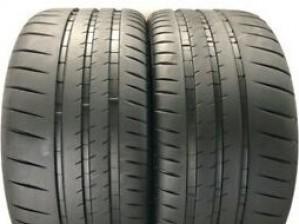 325 30 ZR 20 106Y XL Michelin Pilot Sport Cup 2 MO 4mm+ J23