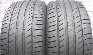 225 45 R 17 91W  Michelin Primacy HP MO 5mm H668