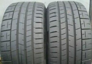 255 40 R 21 102V XL Pirelli P Zero VOL PZ4 5-6mm A398