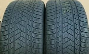 235 65 R 18 110H XL M+S Pirelli Scorpion Winter 5mm+ W515